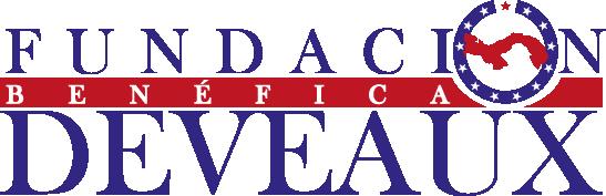 logo fundacion Deveauc